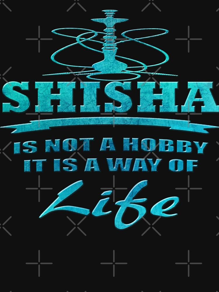 Shisha by ExtremDesign