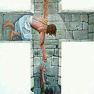 Jesus  by matheusfiorino