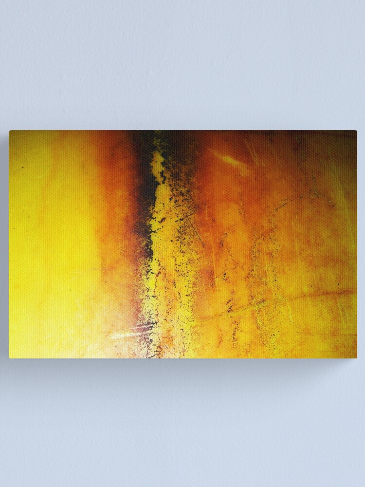 Alternate view of Procession Canvas Print