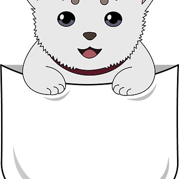 Pocket Sadaharu by Julegendju