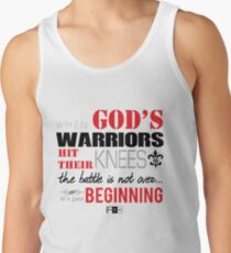 God's Warriors Tank Top