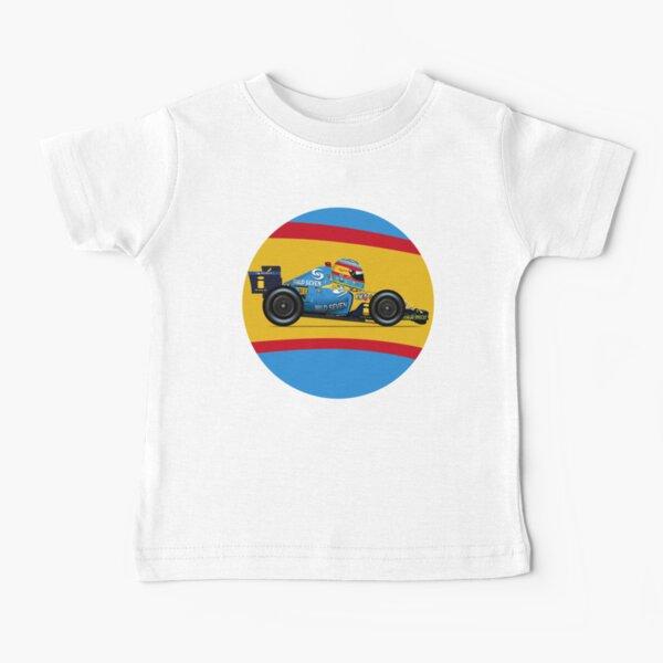 gracioso Camiseta para bebés