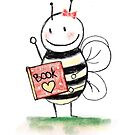 Book Bee by booksforbees