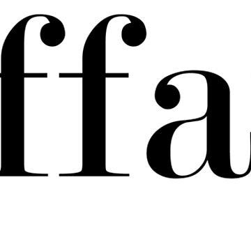 tiffany by arch0wl