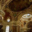 Dom zu St. Jakob by Suraj Mathew