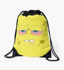 Spongebob hoch Turnbeutel