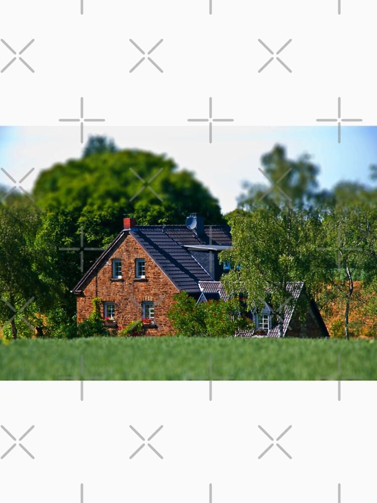 Little House by DeniseAbe