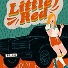 «Little Red Ale» de schutterkm