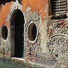 Venice Architecture by Christopher Clark