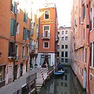 Beautiful Venice by Christopher Clark