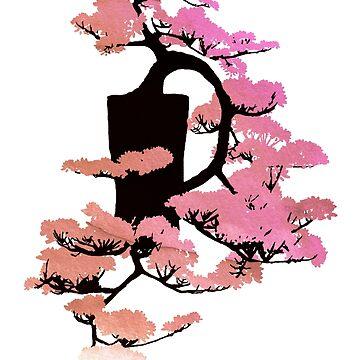 Vertical Bonsai by rodrigomff23