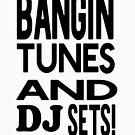 Banging Tunes & DJ Sets by Mad Ferret