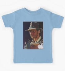 Raiders Of The Lost Ark Kids Clothes