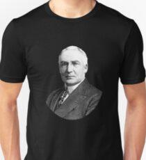 President Warren G. Harding Unisex T-Shirt