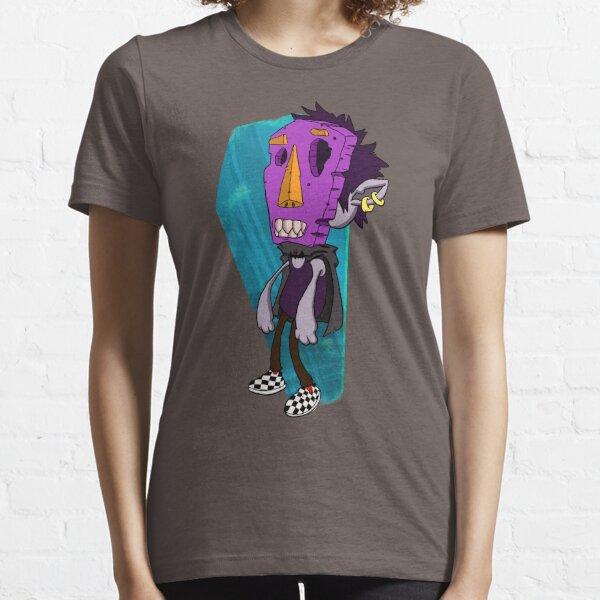 Vampire Tiki Essential T-Shirt