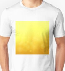 Yellow Sun Unisex T-Shirt