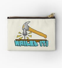 Nailed It! Studio Pouch