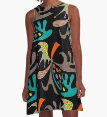 Bloom A-Line Dress