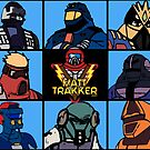 M.A.S.K. MASK V.E.N.O.M Bunch by mtrakker