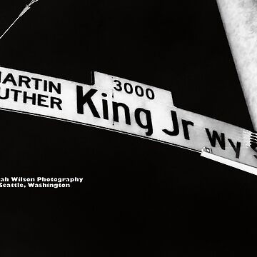 MLK Way COOKIES Seattle Washington by Mistah Wilson Photography by MistahWilson