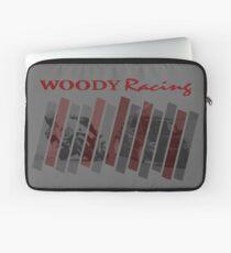 Woody Racing Bike + Car Laptop Sleeve