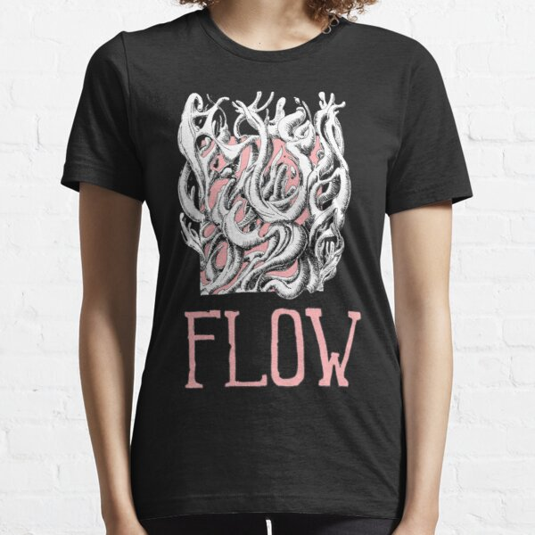 Flow Essential T-Shirt