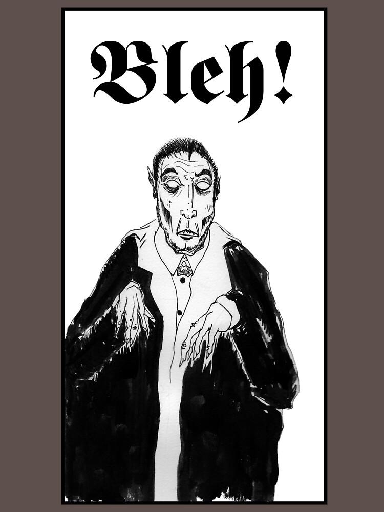 BLEH! by DannyHengel