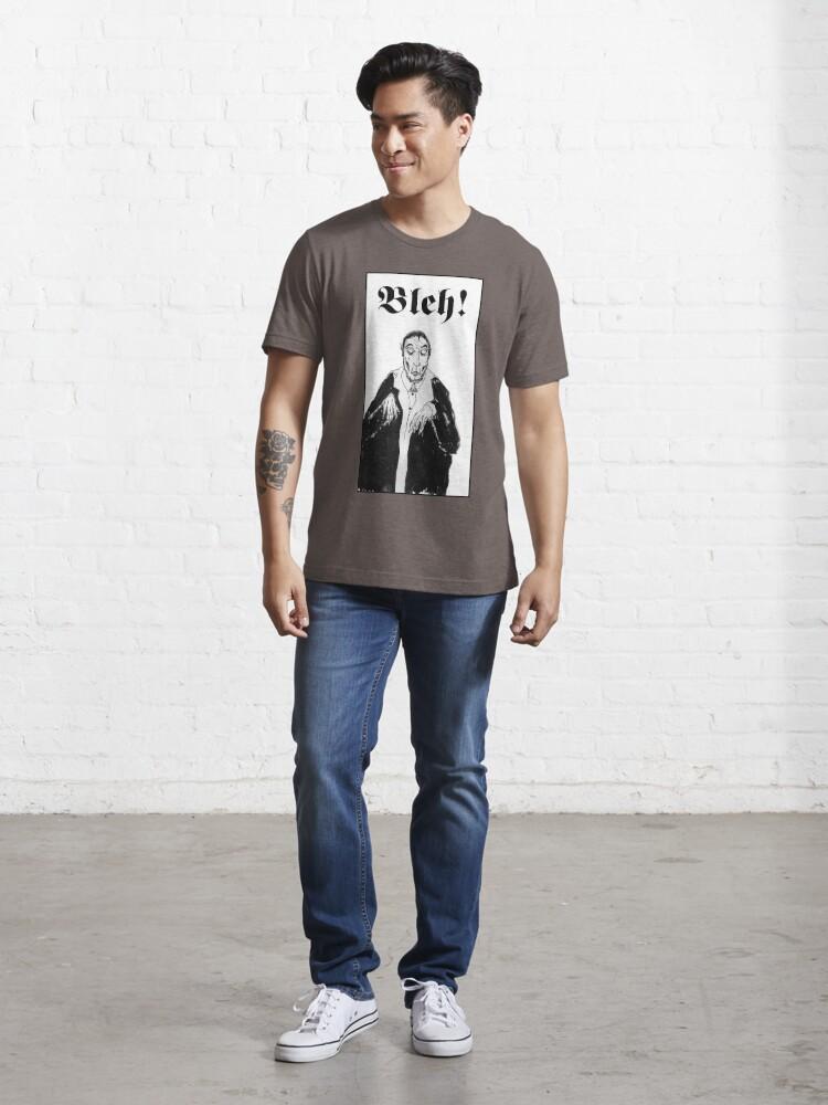 Alternate view of BLEH! Essential T-Shirt