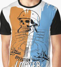 BF4 Battlefield 4  Graphic T-Shirt