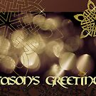 Season's Greetings II by EvaBridget