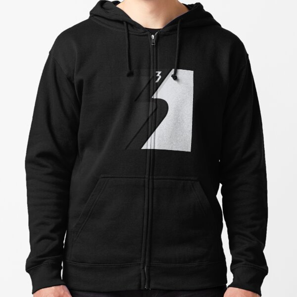 Never Underestimate The Power of Jennefer Hoodie Black