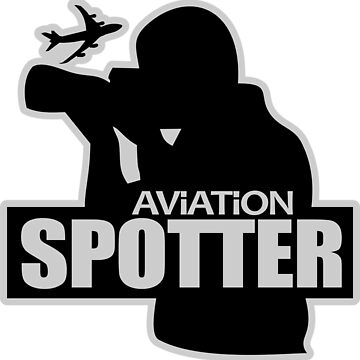 Spotter photo by rustyredbubble