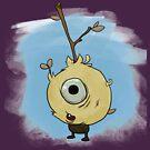 Onion Lad by DannyHengel