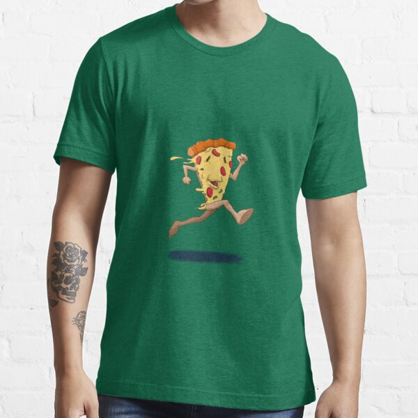 Pizza Man Essential T-Shirt
