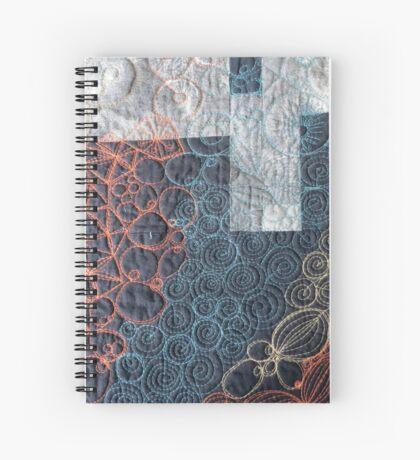 Coastline #1 Spiral Notebook