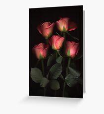 Roses 1 Greeting Card