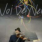 France - Paris 75019 - World's people by Thierry Beauvir