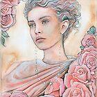 Rose Princess by jankolas