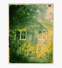 Age Old Photographic Print