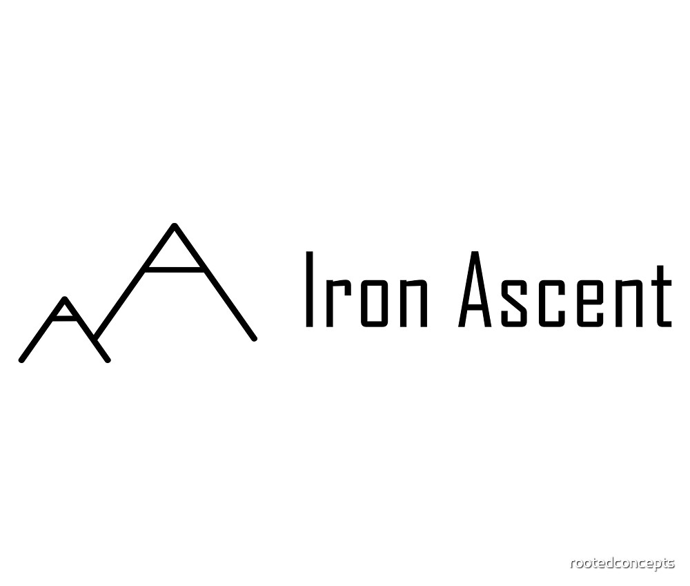 Iron Ascent Gear by rootedconcepts