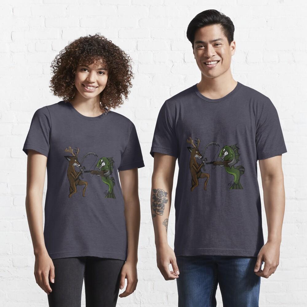 Huntin' an Fishin' Essential T-Shirt