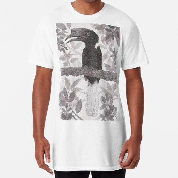 Sulu Hornbill Long T-Shirt