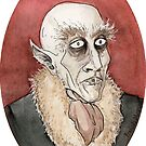 Count Orlock by FoolishMortal