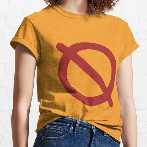 "Nacht im Wald ""Mae's Shirt"" Classic T-Shirt"