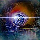 Bio Sphere by blacknight