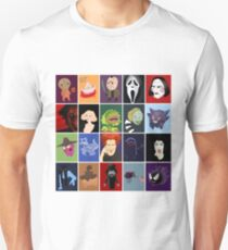 Daily Doodle: October 2018 Unisex T-Shirt