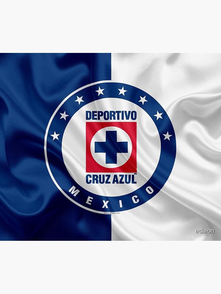 Cruz Azul by edleon