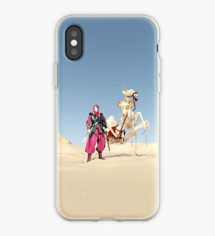 The dromedary iPhone Case