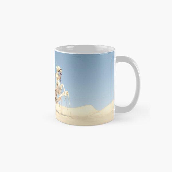 The dromedary Classic Mug