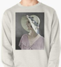 1920s Spring Hat Pullover